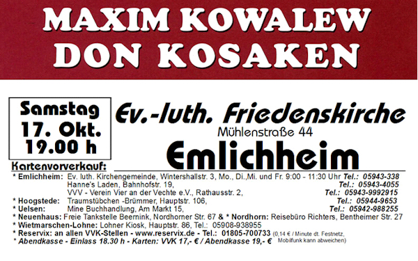 Don Kosaken 2